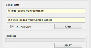 X-SLAYER CHECKERS COMBOS DOWNLOADS – Page 3 – X-SLAYER